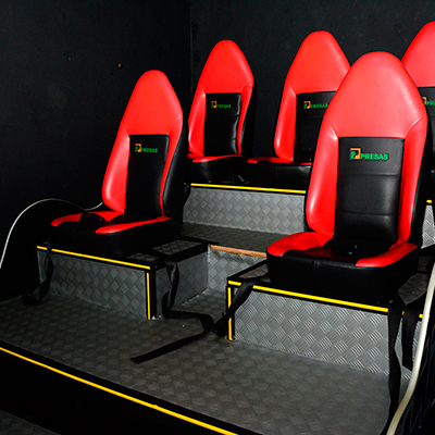 Cinema 6D